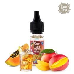 Sun Tea Mangue Papaye 10ml