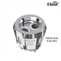 Resistência Eleaf HW-N Dual