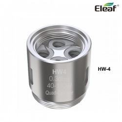 Resistência Eleaf HW-4