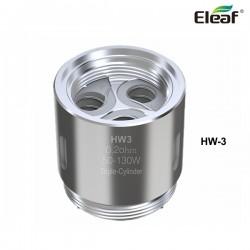 Resistência Eleaf HW-3