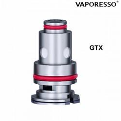 Resistência Vaporesso GTX