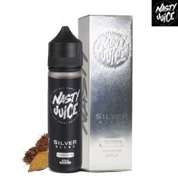 Nasty Juice Tobacco Silver...
