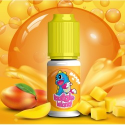 Bubble Island Mango Lime 10ml