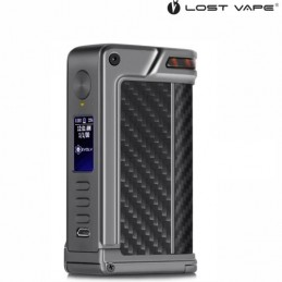 Lost Vape Paranormal 250C StabWood