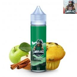 Lumberjuice Apple Muffin 50ml