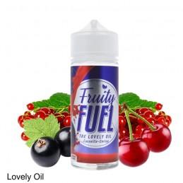 Fruity Fuel LOVELY oil...