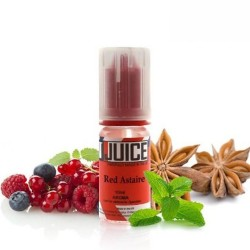 T Juice Red Astaire 10ml