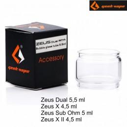 Geekvape Pyrex Zeus Bubble