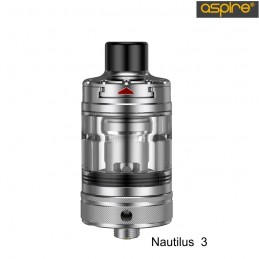 Aspire Nautilus 3 tank