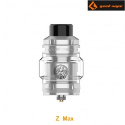 Geekvape Z Max tank