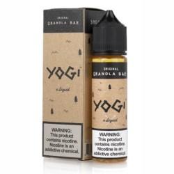 Yogi Original Granola Bar 50ml