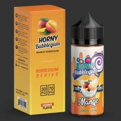 Horny Flava Bubblegum Mango...