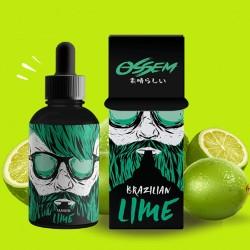 Ossem Brazilian Lime 50ml