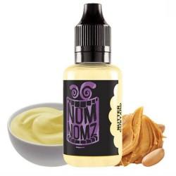 Nom Nomz Nutter Custard 30ml